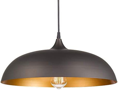 Emliviar Industrial Pendant Lighting