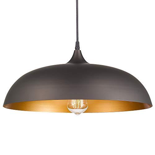 Emliviar Industrial Pendant Lighting, 17