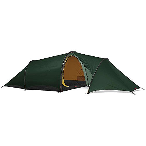 Hilleberg Anjan GT 2 Person Tent Green 2 Person For Sale