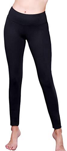 Jugofar Womens Power Flex Yoga Pants Workout Hidden Pocket Running Leggings
