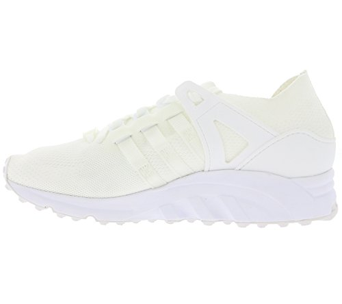 Adidas Equipment Support Primeknit Schuhe Running White-running White - 42