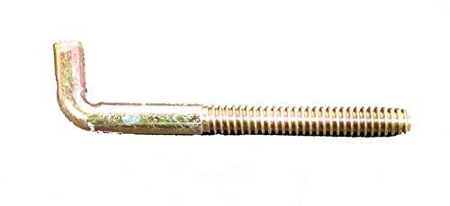 Elbow Rod (Keen Parts C3 Corvette Door Lock Rod Elbow)