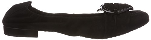 the cheapest online Kennel und Schmenger Women's Malu Closed Toe Ballet Flats Black (Schwarz/Black 480) clearance store for sale outlet ebay buy cheap for nice 363un4JQ8