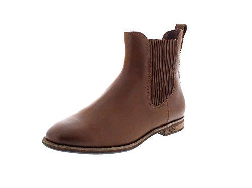 Ugg Schuhe - Stiefelette Joey - 1008680 - Chestnut Braun