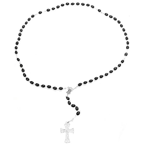 (Waterford Traditional Rosary Beads)