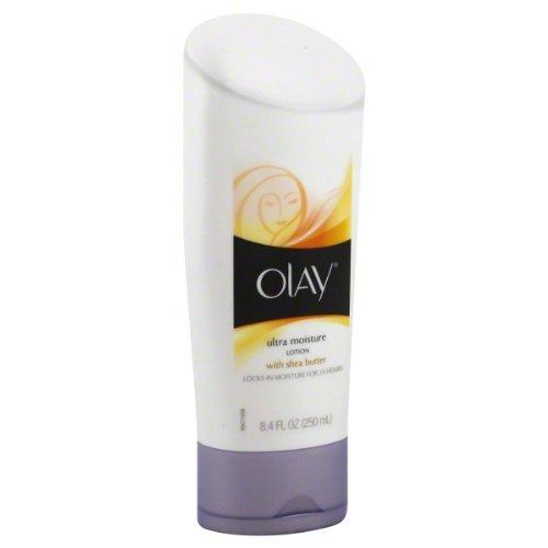 Olay Ultra Lotion hydratante au beurre de karité Lotion femmes par Olay, 8,4 once