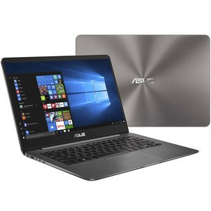 Asus Ordenador portátil Zenbook ux430uq-gv003t 14 LED Full HD nVIDIA GeForce 940 MX