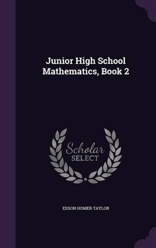 Junior High School Mathematics, Book 2 ebook