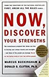 img - for Now, Discover Your Strengths [HC,2001] book / textbook / text book