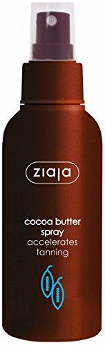 Ziaja Cocoa Butter Spray
