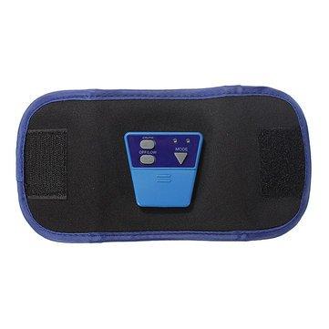 Price comparison product image AB Gymnic Electronic Muscle Toning Trainer Arm Leg Waist Abdominal Massage Slim Belt