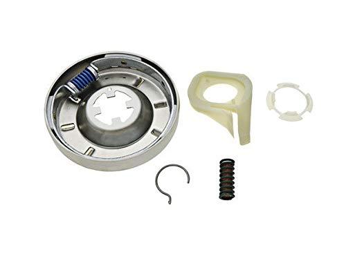 whirlpool washer clutch kit - 4