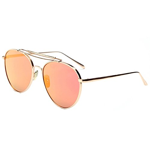 IPOLAR GSG800012C5 New Style PC Lens Metal Sunglasses,Metal Frames - Shades Price Guess