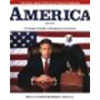America by Stewart, Jon, The Writers of The Daily Show [Grand Central Publishing,2004] (Hardcover) [Hardcover]