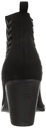 Black by Santana Women's Boot Carlos Whitley Carlos YawZqw