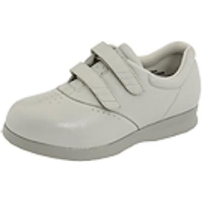 Drew Shoe Women's Paradise II Velco Slip-on