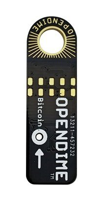 Opendime THE BITCOIN CREDIT STICK pack of