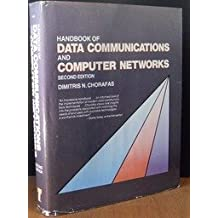 Handbook of Data Communications and Computer Networks