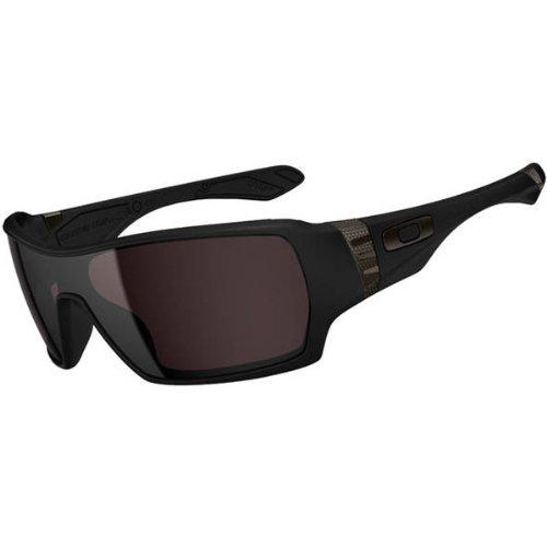 Oakley Offshoot Matte Black / Warm Grey Lens Men's ()