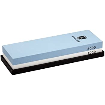 Mercer Culinary 1000/3000 Grit Sharpening Stone