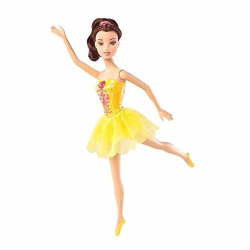 Amazon Disney Ballerina Princess