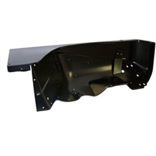 Price comparison product image Crown Automotive 55013514 Right Fender