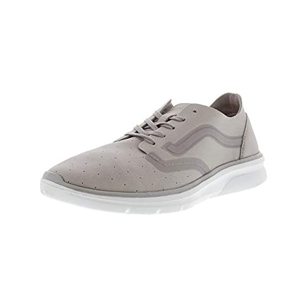 Vans Iso 2 Rapidweld Perforated Ankle-high Skateboarding Shoe