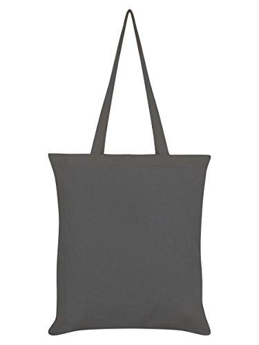 Borsa My Bags in grigio 42 Tote 38 Alpaca x cm vvarZqBw