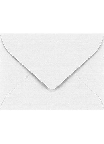 UPC 638499419258, #17 Mini Gift Card Envelopes (2 11/16 x 3 11/16) - White Linen (50 Qty.)