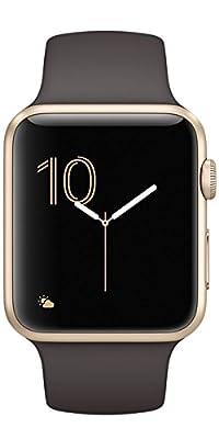 Apple Watch Series 2 Smartwatch (Certified Refurbished)