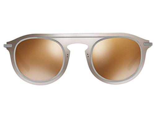 Dolce & Gabbana Sonnenbrille (DG2169) MIRROR PALE GOLD