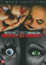 Chucky - Seed of Chucky / Bride of ChuckySeed of Chucky [2DVD]