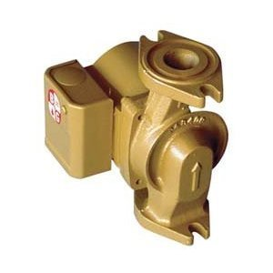 - Bell & Gossett NBF-22 Circulator Pump 115V 103252LF w/Out Flanges