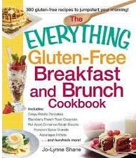 n-Free Breakfast And Brunch Cookbook: Includes Crispy Potato Pancakes, Blackberry French Toast Casserole, Pull-Apart Cinnamon ... Asparagus Frittata...and hundreds more! ()