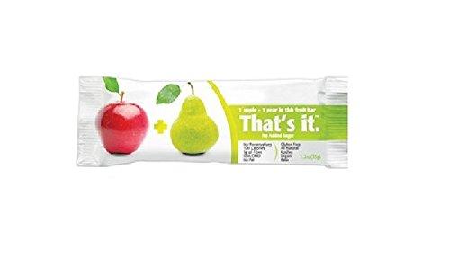 Apple Pear Fruit - 6