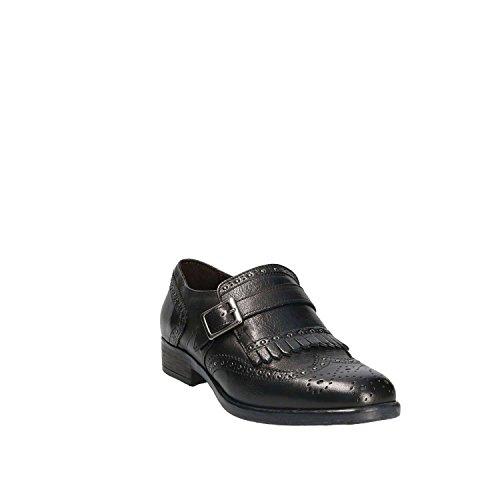 160888 Mujeres Casual Zapatos MARITAN Negro 07gwXF0q