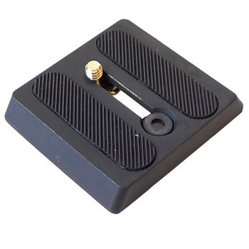 Induro PH10 Snap-In Quick Release Plate for BH-2-M Ball Head