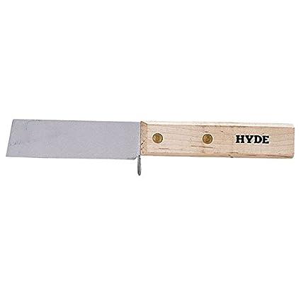Amazon Com The Golfworks Hyde Super Knife Heavy Duty Golf Club