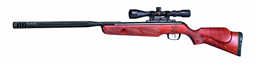 Bone Collector Hunter Air Rifle .22 (Gamo Hunter)