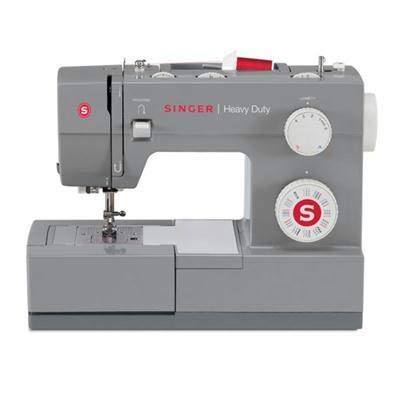 Singer Heavy Duty 4432 Sewing Machine with 32 Built-In Stitc