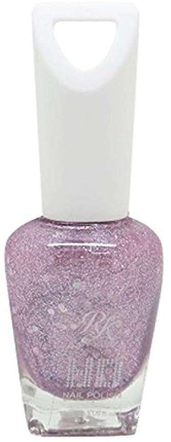 からかう十分に振るHDポリッシュ Smoky Purple HDP710J