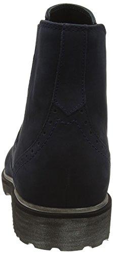 casa Navy Zapatillas para Mujer Frida Ganter Weite 3100 Azul Estar F de por 4w1twP0qx