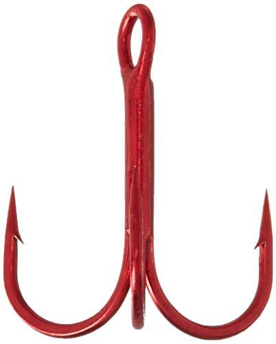 Hook Bend Treble Gamakatsu Round - Gamakatsu 47309 Treble Hks
