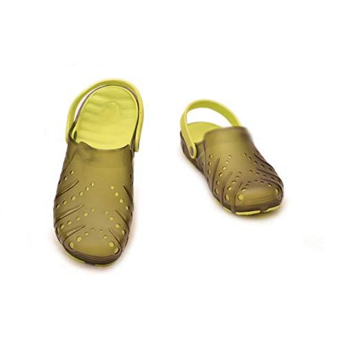 sandali spiaggia baotou WFL uomo uomo da traspiranti Fodera da antiscivolo 2 sandali pantofole da estivi vqOxaCOw