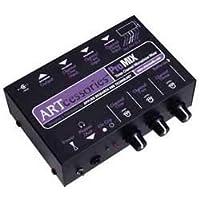 Mezclador de micrófono ART ProMIX
