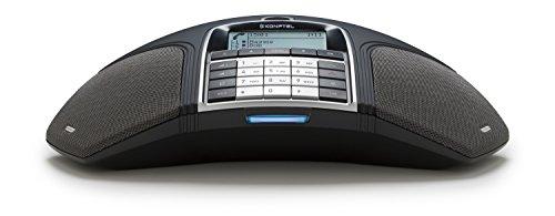 Konftel 300IP Power Over Ethernet Full Duplex Conference Phone...