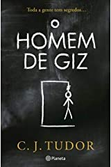 O Homem de Giz (Portuguese Edition) Unknown Binding