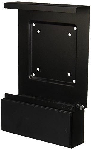 Dell Mounting - Dell MNT-SGL-MFF OptiPlex Micro VESA Mount