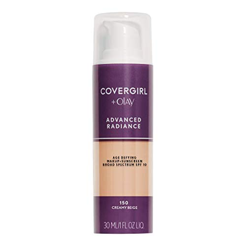 COVERGIRL Advanced Radiance Age