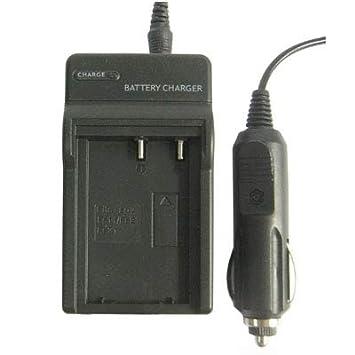 Cargadores de Camara 2 en 1 Cargador de batería de cámara ...